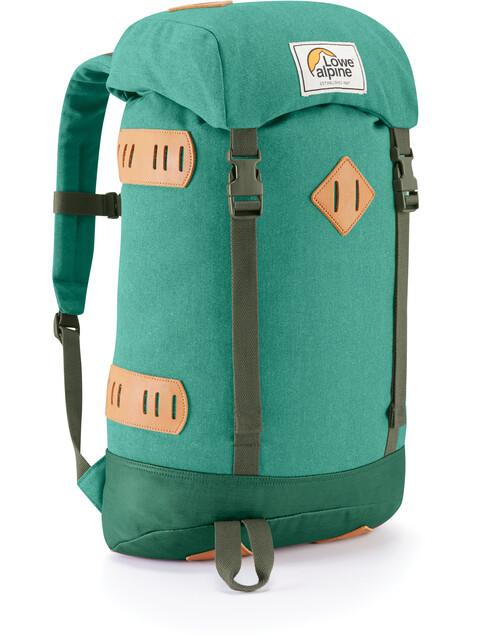 Lowe Alpine Klettersack 30 Day Pack Jade Green